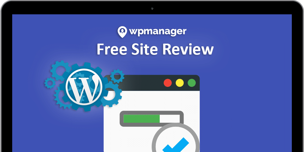 wordpress site review
